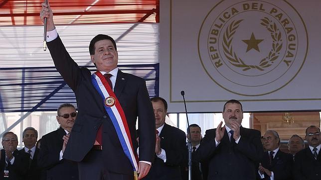 Tras un año de suspensión, Paraguay volverá a la Unasur, pero no al Mercosur