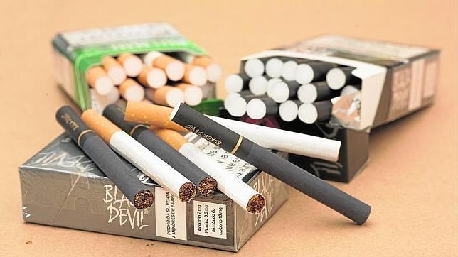 Tabaco con sabor a fresa o chocolate, un dulce gancho para jóvenes fumadores