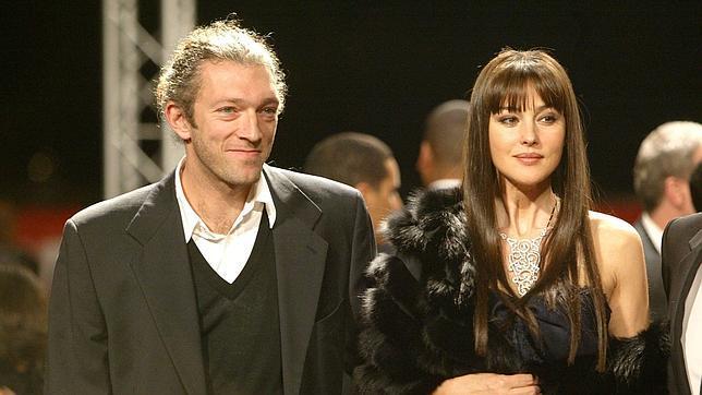 Monica Bellucci y Vincent Cassel se separan