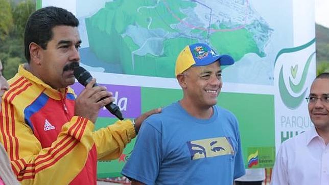 Maduro gasta 22 millones de euros en el «parque faraónico de Hugo Chávez»