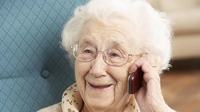 ¿Cuál es el teléfono móvil ideal para los mayores?