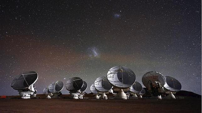 El mayor observatorio astronómico del mundo, en huelga