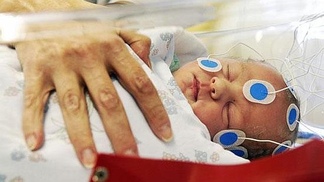 Los bebés pueden aprender antes de nacer
