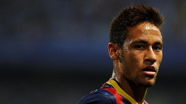 Neymar - 2013