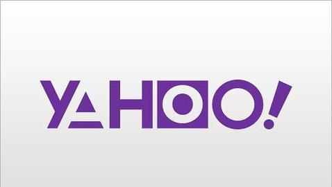 Yahoo! le cambia la cara a sus páginas web