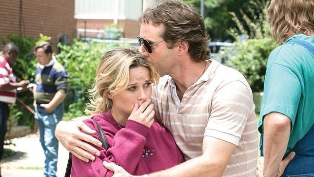 Primera imagen de «Devil's Knot», lo nuevo de Colin Firth y Reese Witherspoon