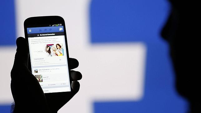 Facebook recibirá un 15,8% del total de ingresos de publicidad en móviles