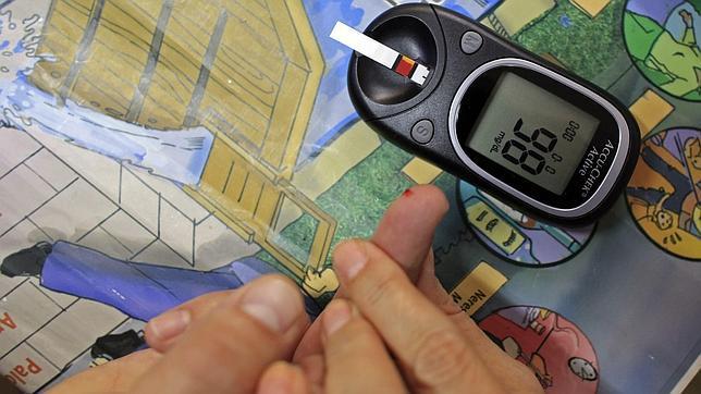 La diabetes entra en el «top ten» de enfermedades con más mortalidad