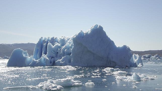 Groenlandia será más verde en 2100 por el cambio climático