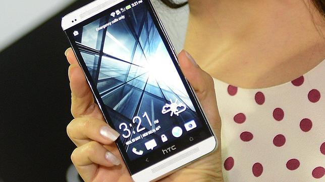 HTC desarrolla un sistema operativo móvil para los consumidores chinos