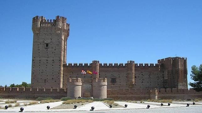 Diez castillos visitables en España