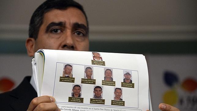 Nicolás Maduro acusa a Obama y a Uribe de magnicidio