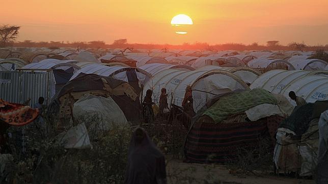 El campamento de refugiados más grande del mundo celebra elecciones