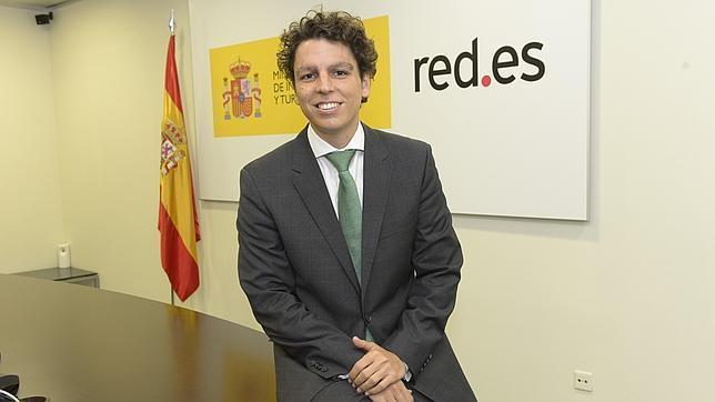 César Miralles: «España está a la vanguardia de la tecnología»