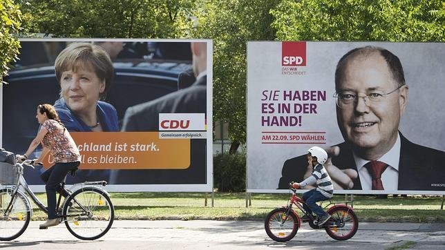 ¿Por qué Alemania es la locomotora económica europea?