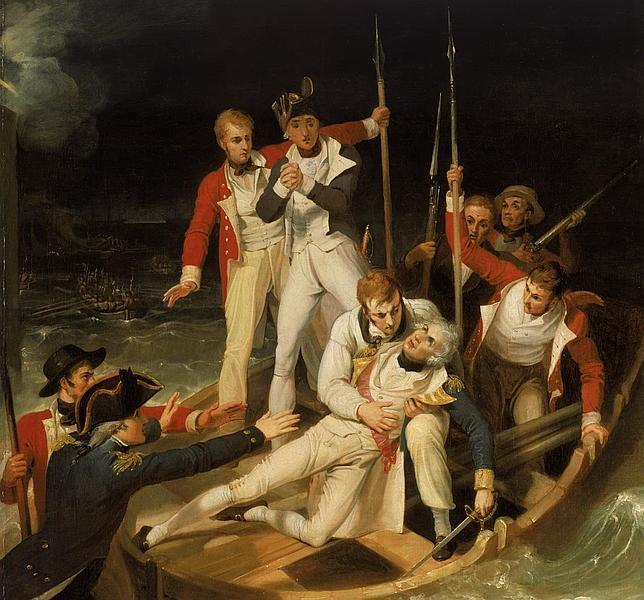 Sangre y cañón. Diez batallas navales que enfrentaron a españoles e ingleses