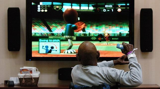 Una jubilada demanda a Nintendo por copiarle su «Wii Balance»