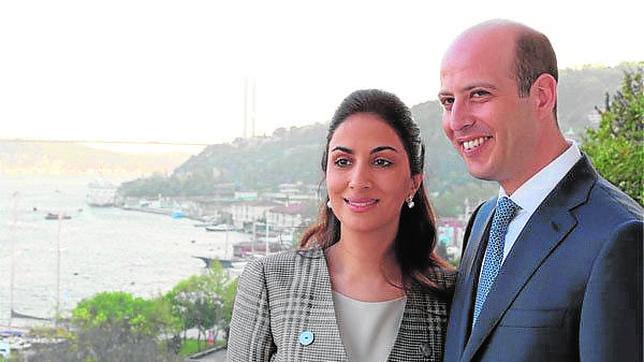Egipto y Afganistán, unidos en matrimonio