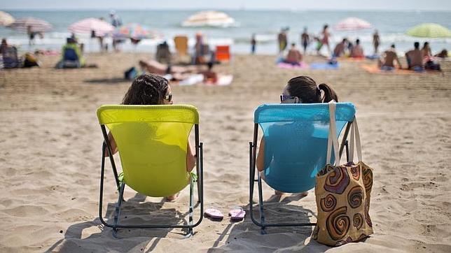 Los trucos para prolongar el bronceado (sin sol ni rayos UVA)