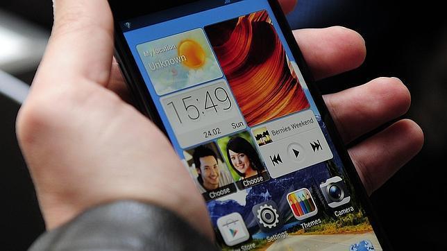 Tres trucos para eliminar rasguños en tu «smartphone»