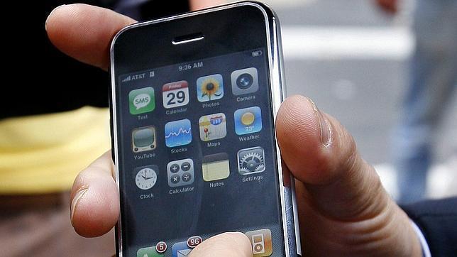 El «smartphone», el producto tecnológico más relevante de los últimos 20 años