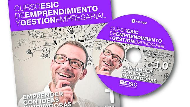 ABC te trae gratis el Curso ESIC de Emprendimiento y Gestión