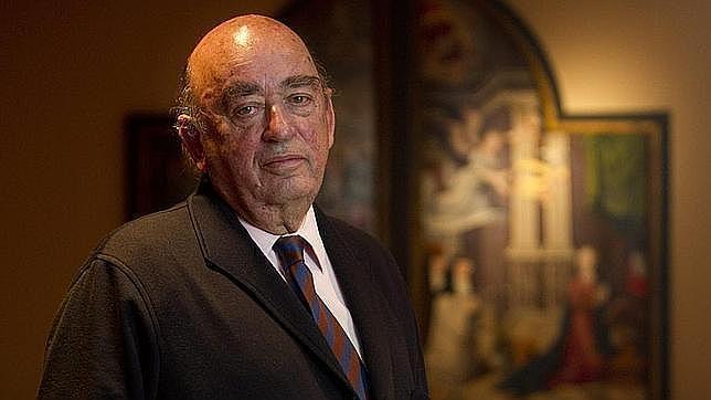José Lladó, presidente de Técnicas Reunidas
