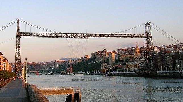 ocho raros y bellos puentes transbordadores que quedan en el mundo