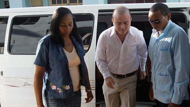La Audiencia Nacional se opone a indultar a Carromero
