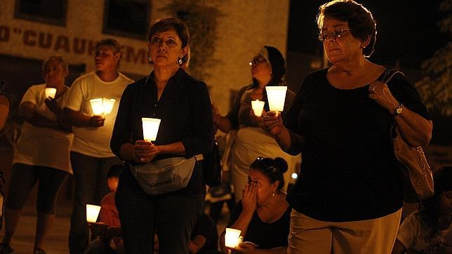 Tras la pista de «Diana», la justiciera de mujeres violadas en Ciudad Juárez