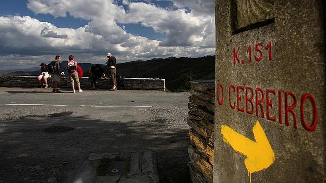 Ayuntamientos del Camino de Santiago acogerán multitud de actuaciones por el Año Franciscano