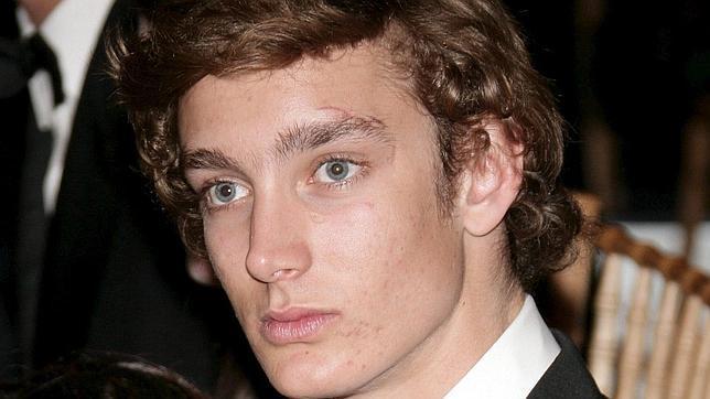 Pierre Casiraghi, los 26 años del Grimaldi más discreto