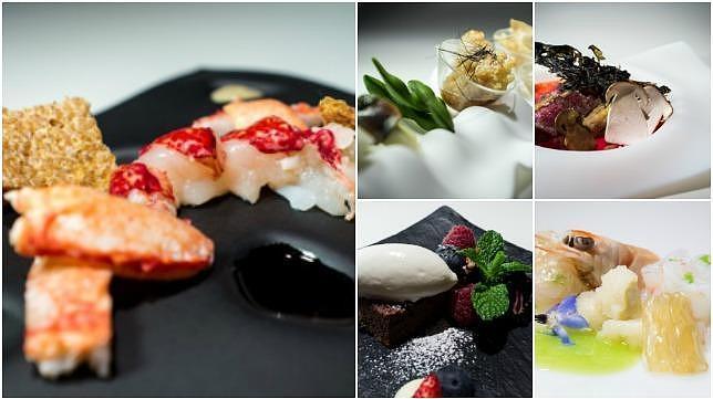 Los mejores restaurantes de España para comer buen sushi