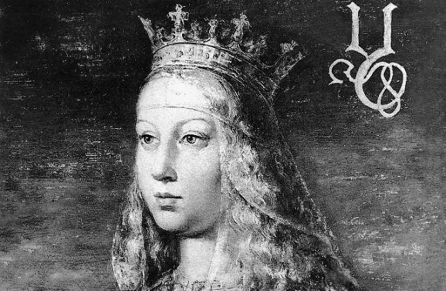 El odio al ajo y otras curiosidades de Isabel la Católica