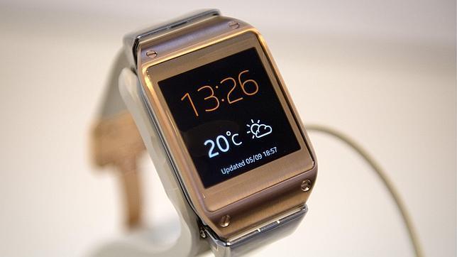 El «smartwatch» Galaxy Gear de Samsung costará 299 dólares