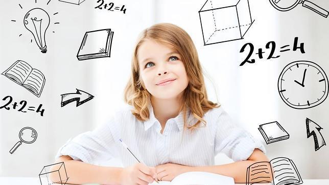 las matematicas en la escuela primaria:
