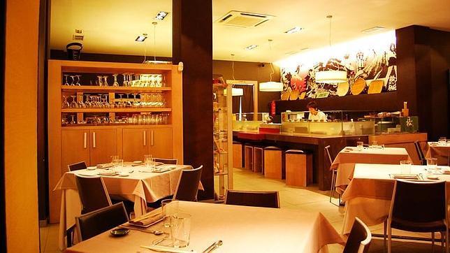 Los mejores restaurantes de espa a para comer buen sushi - Restaurante tastem valencia ...