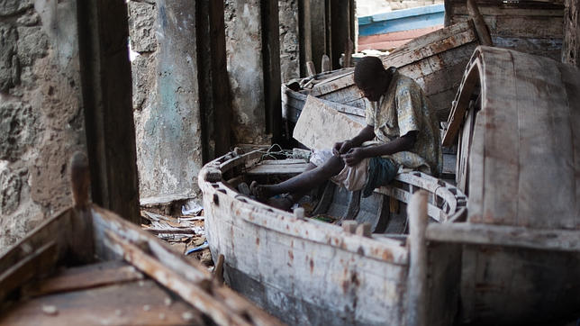 Una burbuja inmobiliaria generada por los suculentos rescates de la piratería