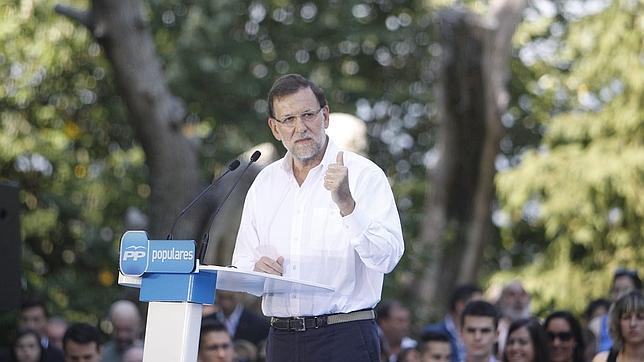 Rajoy pondrá en valor en el G-20 que España ha despejado sus dudas económicas