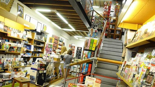 Cerca de 200 librerías, en peligro de cierre