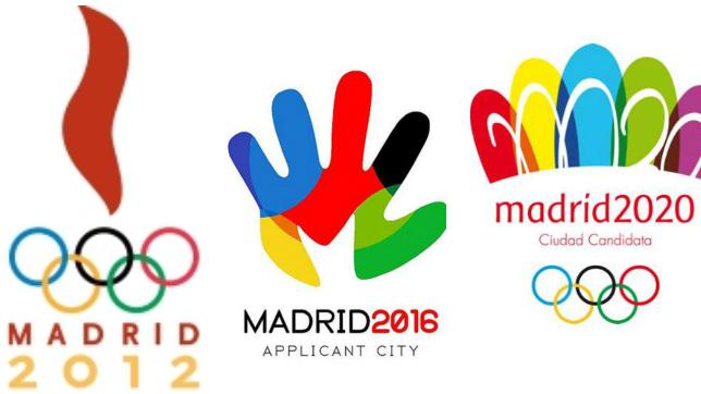 Madrid 2020 Asi Fueron Y Asi Quedaron Eliminados Los Proyectos