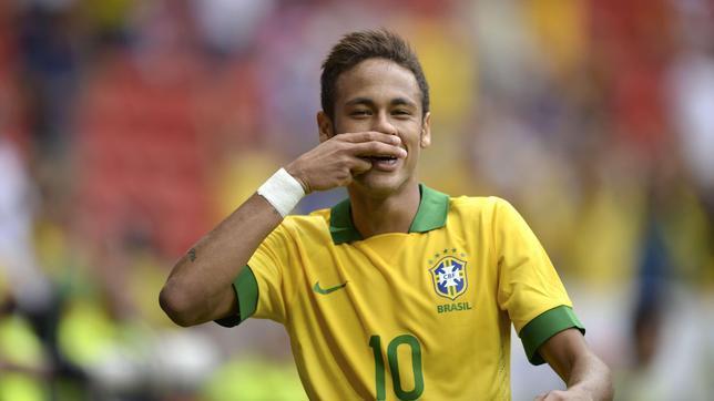 El plan de engorde de Neymar