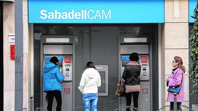 El banco sabadell lanza una ampliaci n de capital de hasta for Oficinas bancsabadell