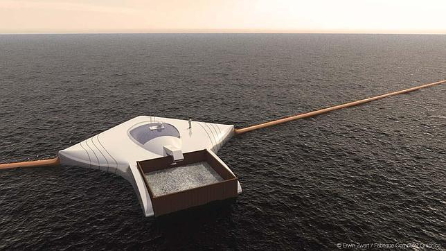 ¿Puede un adolescente salvar los océanos? Limpiar-oceano--644x362