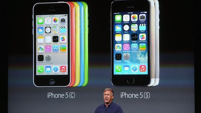 Un iPhone por solo 99 dólares