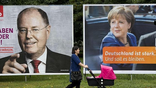 El sistema electoral alemán: proporcional pero muy complejo