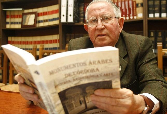 Fallece el académico y médico pediatra Antonio Arjona Castro