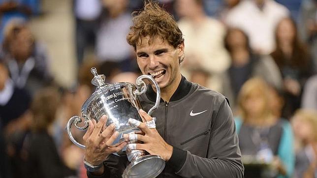 Rafa Nadal rechazó tomar un vuelo privado de Nueva York a Madrid para jugar la Davis