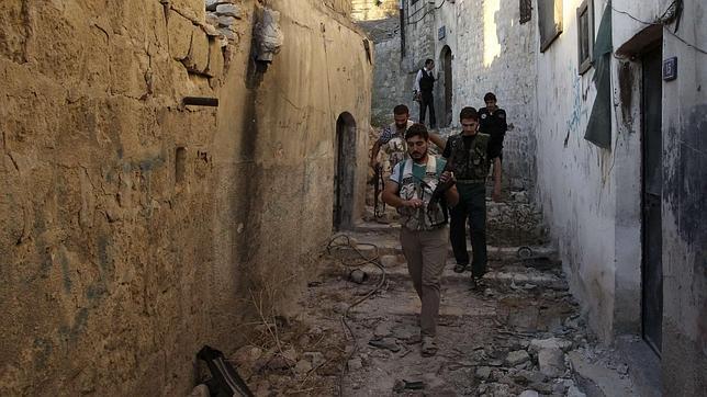 La ONU constata el fracaso de la oposición siria como alternativa viable a Al Assad