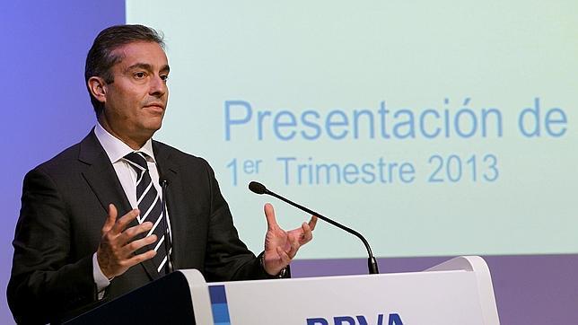 Bbva invertir millones de euros en am rica latina for Oficinas bbva toledo